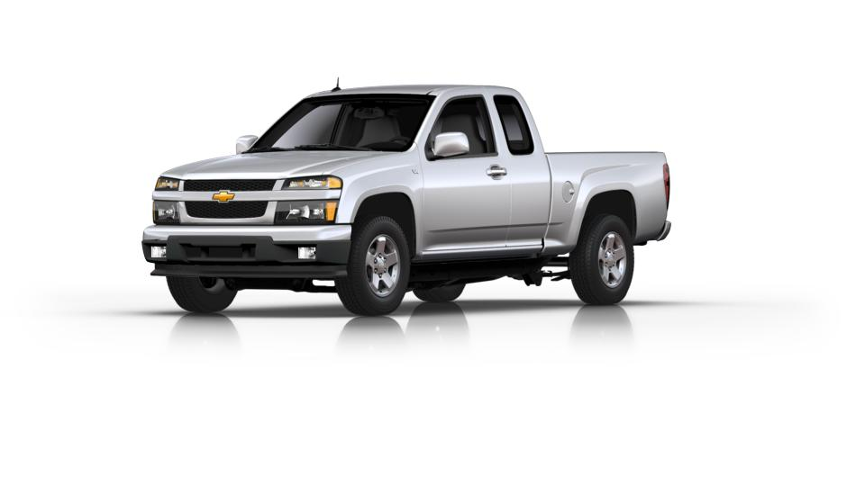 2012 Chevrolet Colorado Vehicle Photo in Gulfport, MS 39503