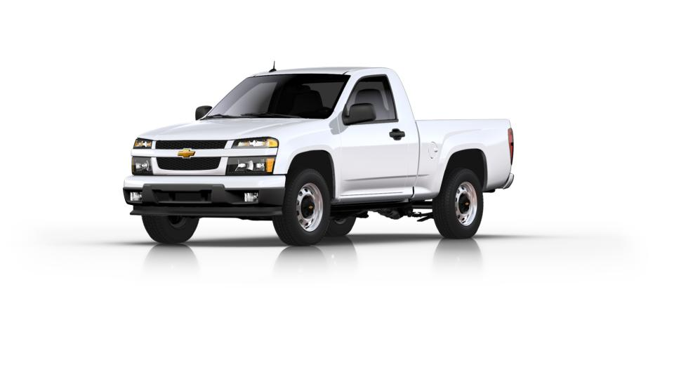 2012 Chevrolet Colorado Vehicle Photo in Beaufort, SC 29906