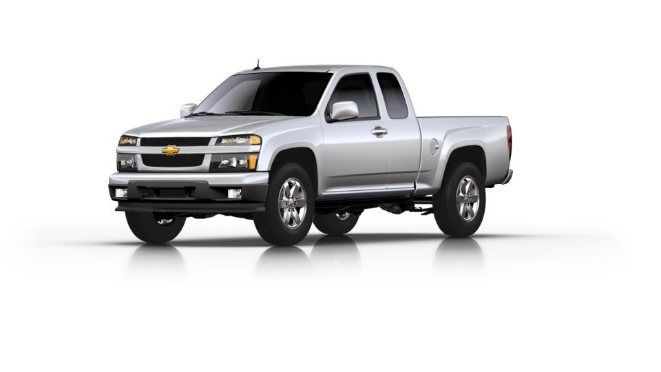 2012 Chevrolet Colorado Vehicle Photo in Pittsburgh, PA 15226