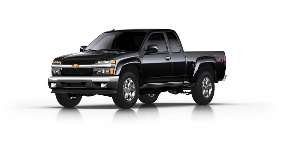 2012 Chevrolet Colorado Vehicle Photo in Moon Township, PA 15108