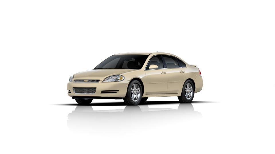 2012 Chevrolet Impala Vehicle Photo in Gulfport, MS 39503
