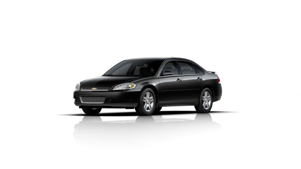 2012 Chevrolet Impala Vehicle Photo in Greeley, CO 80634