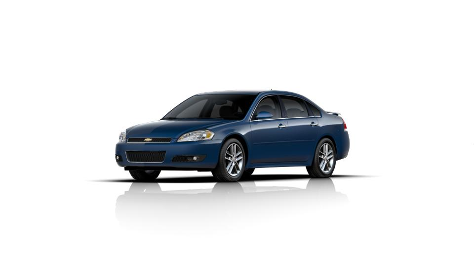 2012 Chevrolet Impala Vehicle Photo in Hudson, FL 34667