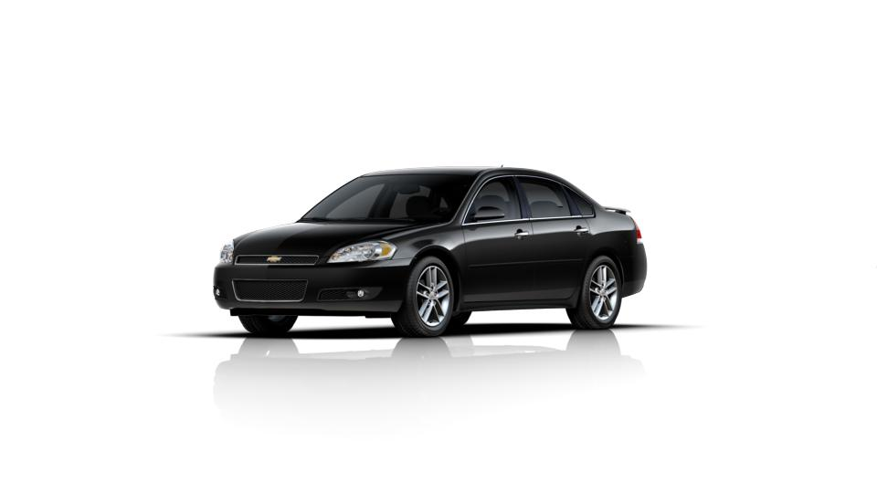 2012 Chevrolet Impala Vehicle Photo in Marquette, MI 49855