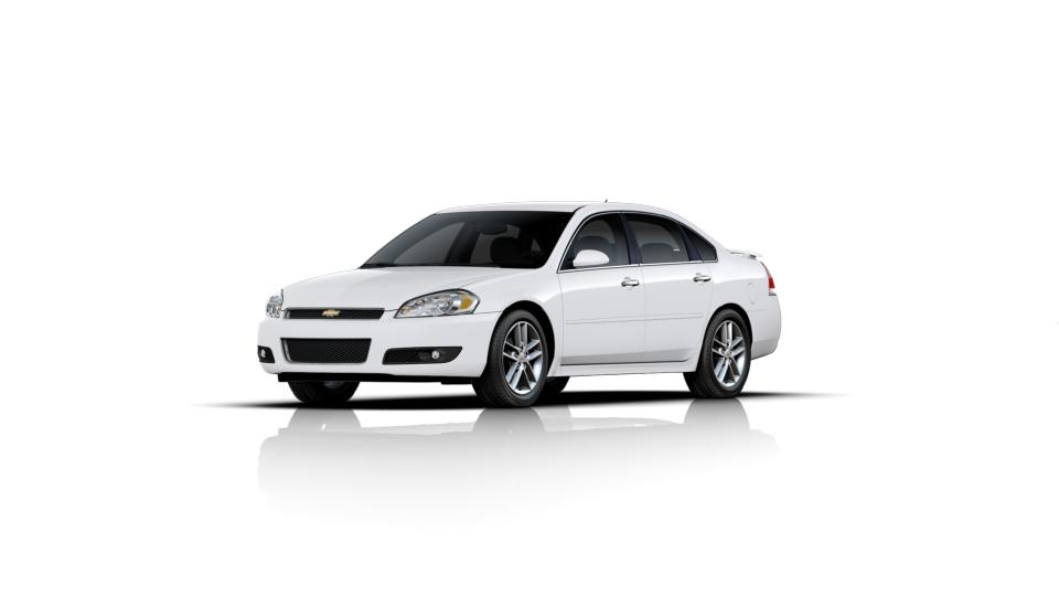 2012 Chevrolet Impala Vehicle Photo in Maplewood, MN 55119