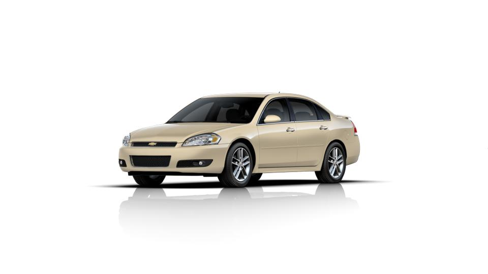 2012 Chevrolet Impala Vehicle Photo in Portland, OR 97225