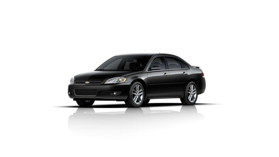 2012 Chevrolet Impala Vehicle Photo in Johnston, RI 02919