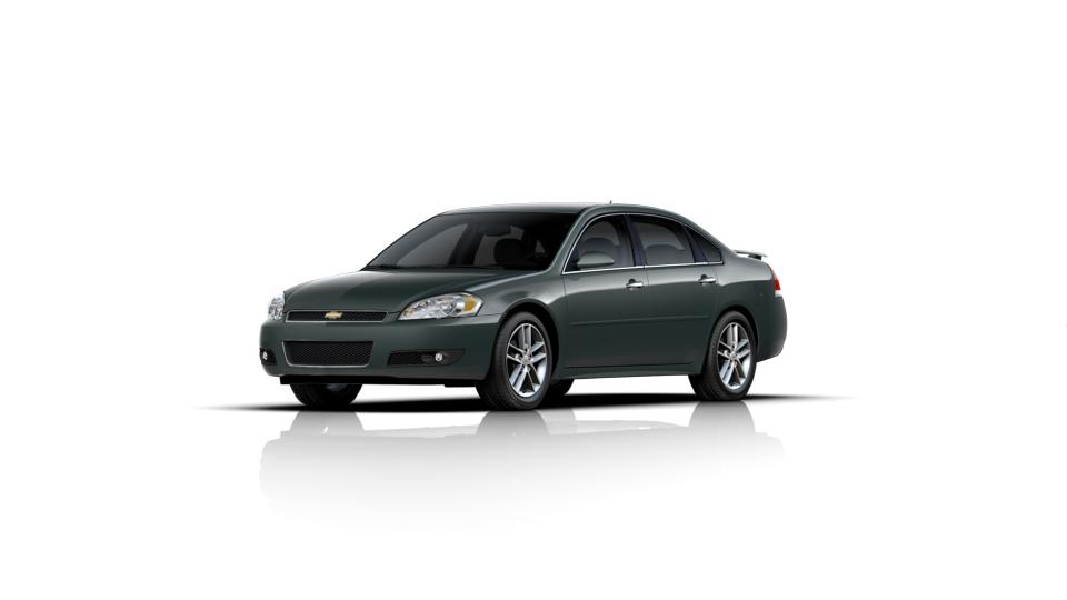 2012 Chevrolet Impala Vehicle Photo in West Harrison, IN 47060