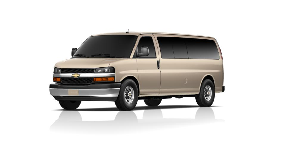 2012 Chevrolet Express Passenger Vehicle Photo in Doylestown, PA 18902