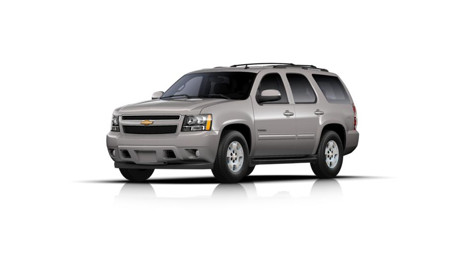 2012 Chevrolet Tahoe Vehicle Photo in Midland, TX 79703