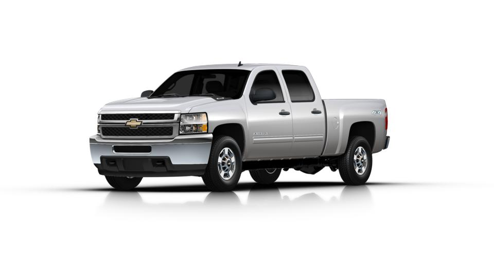 2012 Chevrolet Silverado 2500HD Vehicle Photo in Avon, CT 06001