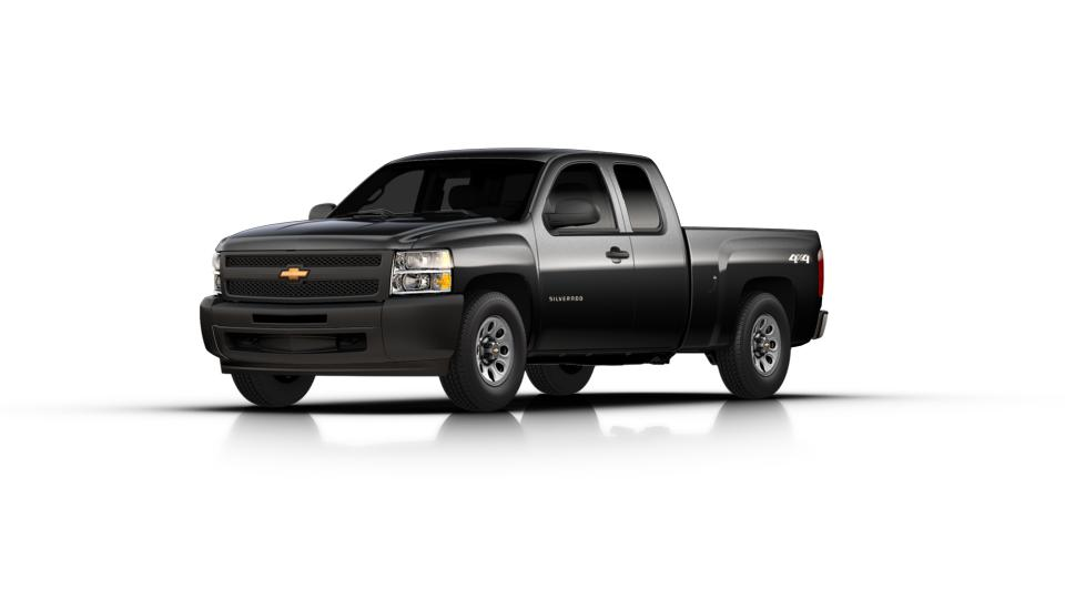 2012 Chevrolet Silverado 1500 Vehicle Photo in Bowie, MD 20716