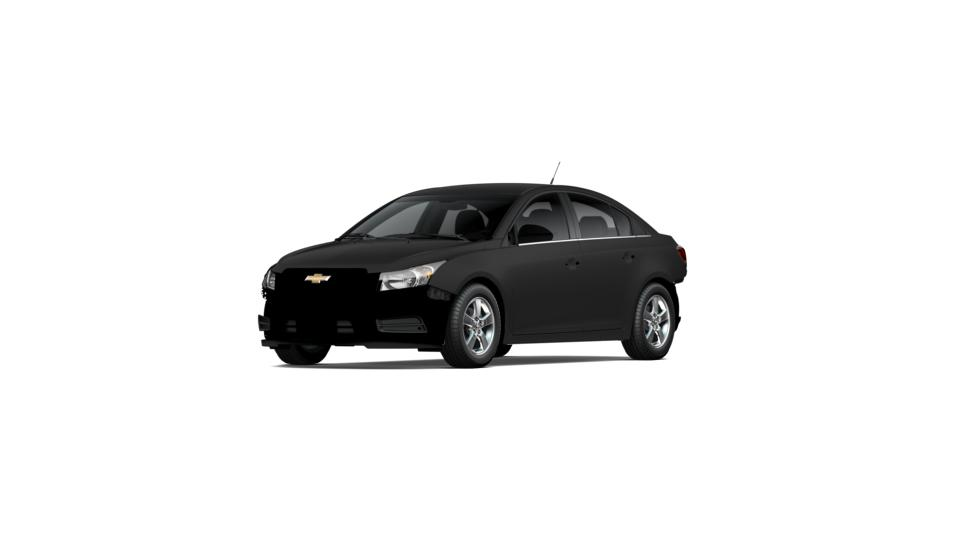 2012 Chevrolet Cruze Vehicle Photo in Spokane, WA 99207