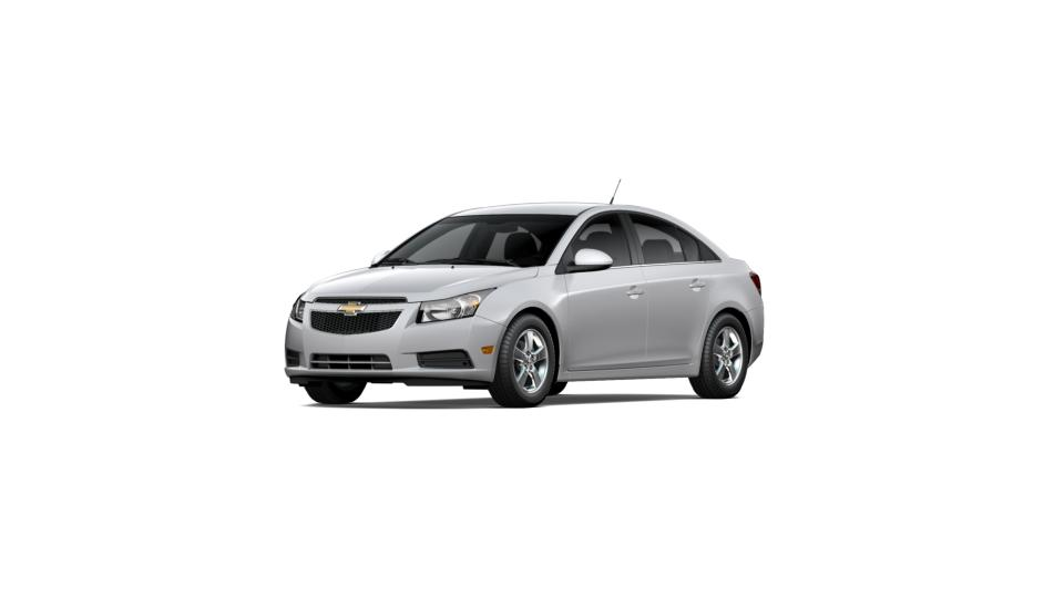 2012 Chevrolet Cruze Vehicle Photo in Stoughton, WI 53589