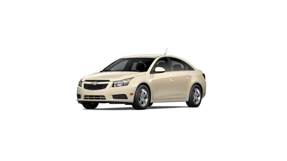 2012 Chevrolet Cruze Vehicle Photo in Richmond, TX 77469