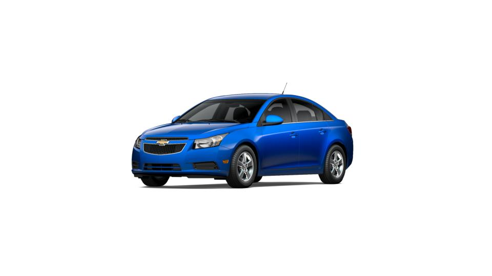 2012 Chevrolet Cruze Vehicle Photo in Quakertown, PA 18951