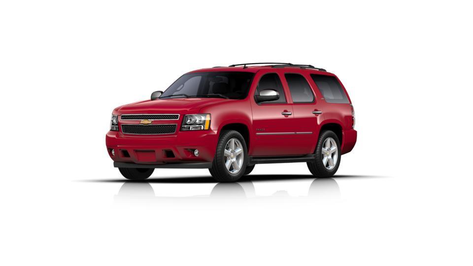 2012 Chevrolet Tahoe Vehicle Photo in MIDLAND, TX 79703-7718