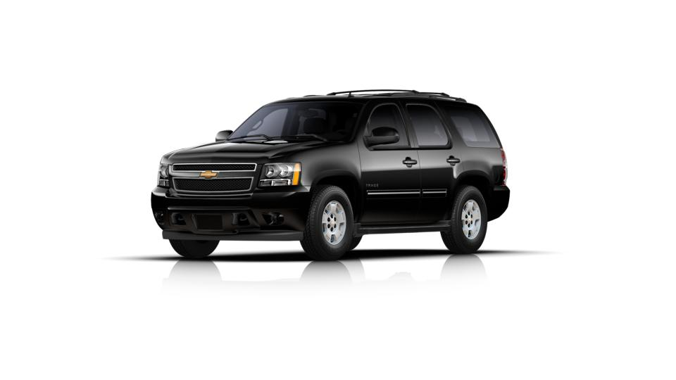 2012 Chevrolet Tahoe Vehicle Photo in Clarksville, TN 37040