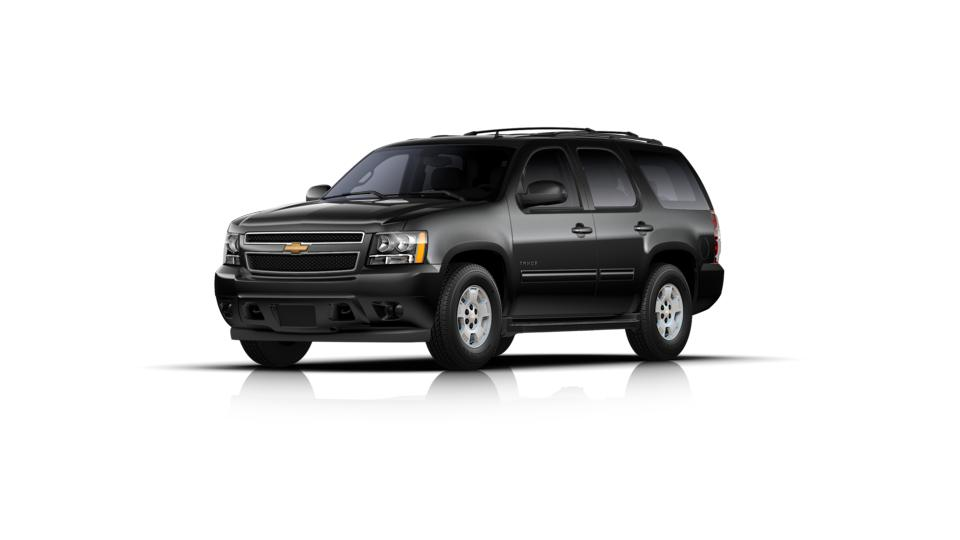 2012 Chevrolet Tahoe Vehicle Photo in Moon Township, PA 15108