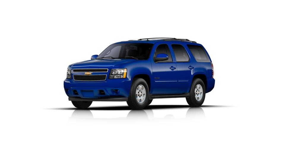 2012 Chevrolet Tahoe Vehicle Photo in Trevose, PA 19053-4984