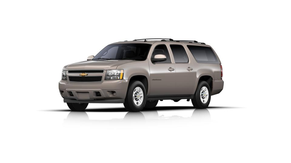 2012 Chevrolet Suburban Vehicle Photo in Boston, NY 14025
