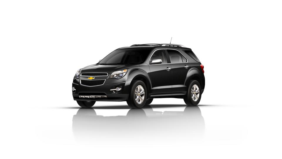 2012 Chevrolet Equinox Vehicle Photo in Columbia, TN 38401