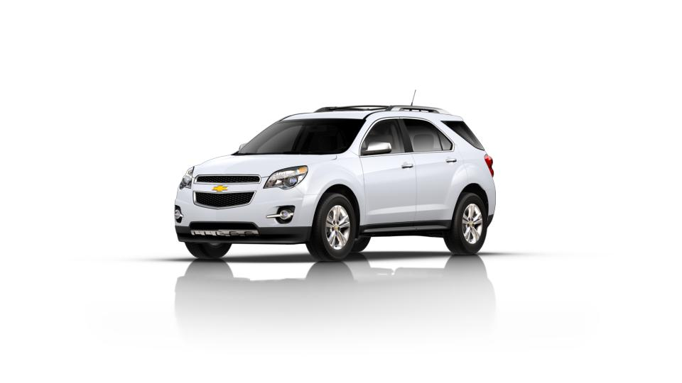 2012 Chevrolet Equinox Vehicle Photo in Fishers, IN 46038