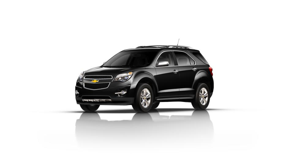 2012 Chevrolet Equinox Vehicle Photo in San Angelo, TX 76903