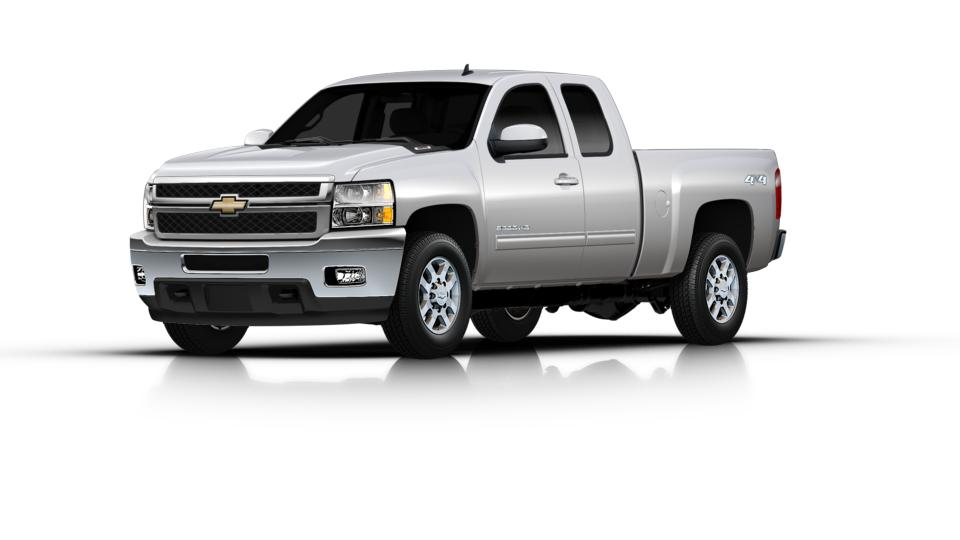 2012 Chevrolet Silverado 2500HD Vehicle Photo in Lake Katrine, NY 12449