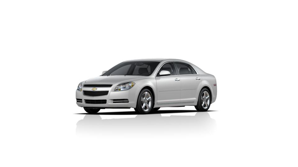 2012 Chevrolet Malibu Vehicle Photo in Detroit, MI 48207