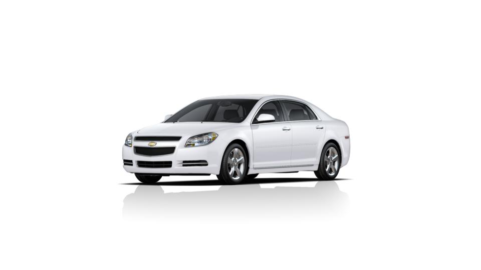 2012 Chevrolet Malibu Vehicle Photo in Albuquerque, NM 87114