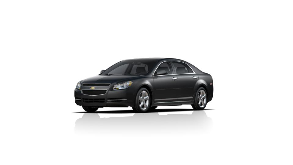 2012 Chevrolet Malibu Vehicle Photo in Joliet, IL 60435