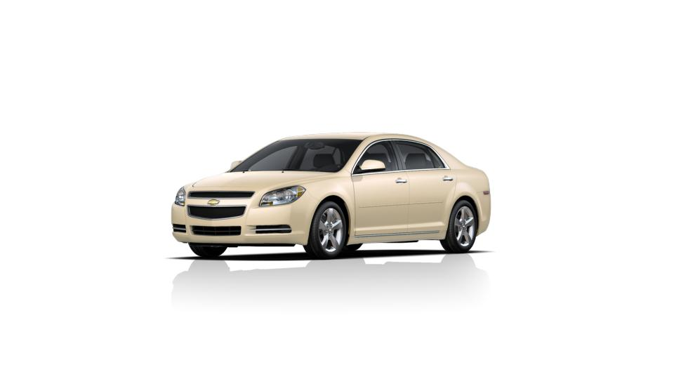 2012 Chevrolet Malibu Vehicle Photo in Anchorage, AK 99515