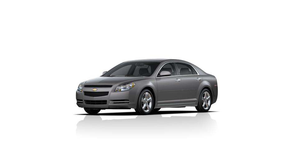 2012 Chevrolet Malibu Vehicle Photo in Hudsonville, MI 49426