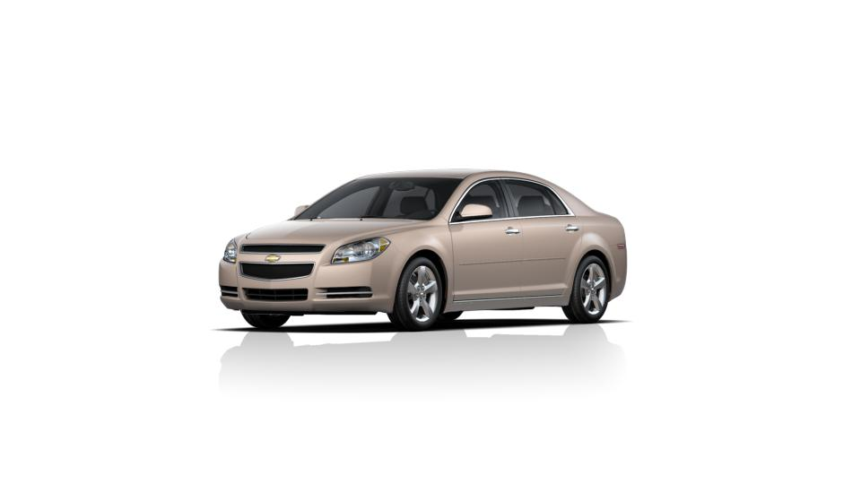 2012 Chevrolet Malibu Vehicle Photo in Willoughby Hills, OH 44092