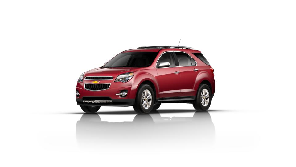 2012 Chevrolet Equinox Vehicle Photo in Oak Lawn, IL 60453-2517