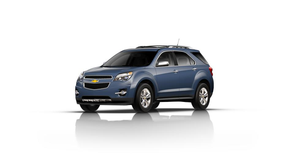 2012 Chevrolet Equinox Vehicle Photo in Anchorage, AK 99515