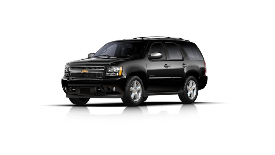 2012 Chevrolet Tahoe Vehicle Photo in Middleton, WI 53562