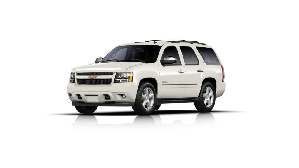 2012 Chevrolet Tahoe Vehicle Photo in Warrensville Heights, OH 44128