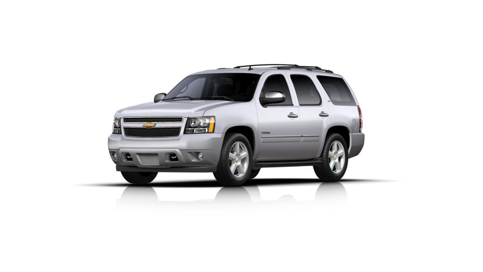 2012 Chevrolet Tahoe Vehicle Photo in Wendell, NC 27591