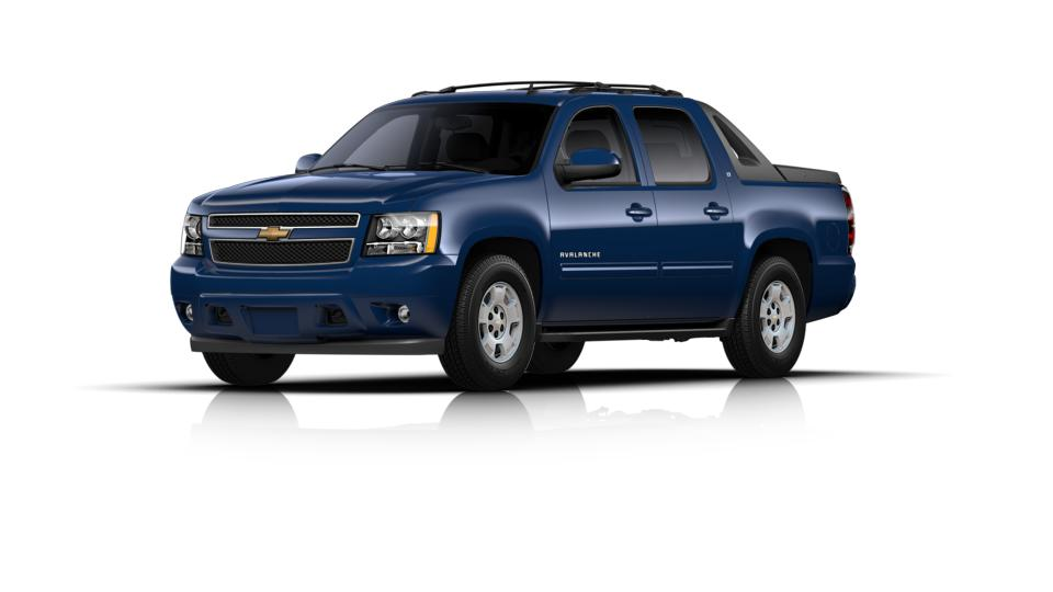 2012 Chevrolet Avalanche Vehicle Photo in Williamsville, NY 14221