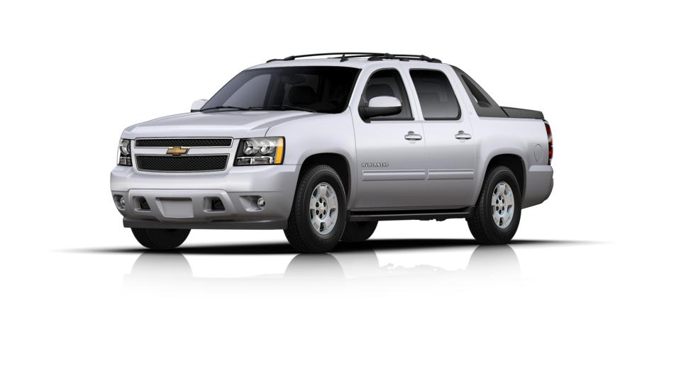 2012 Chevrolet Avalanche Vehicle Photo in Pahrump, NV 89048