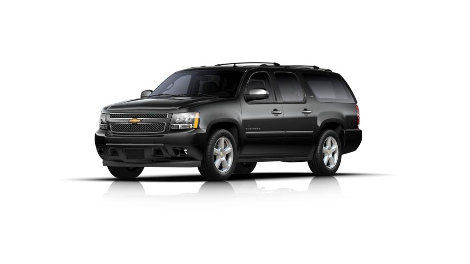 2012 Chevrolet Suburban Vehicle Photo in Bradenton, FL 34207