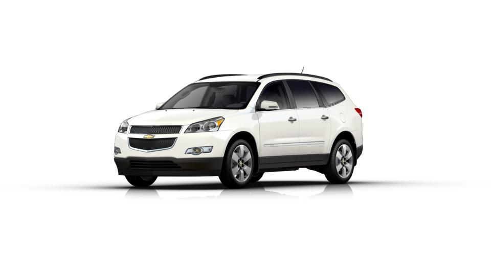 2012 Chevrolet Traverse Vehicle Photo in Menomonie, WI 54751