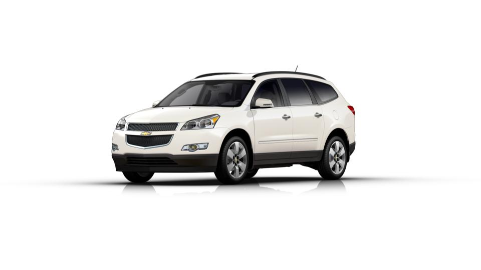 2012 Chevrolet Traverse Vehicle Photo in New Hampton, NY 10958