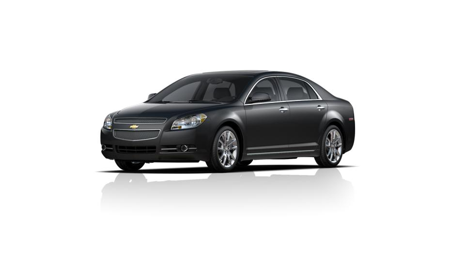 2012 Chevrolet Malibu Vehicle Photo in Akron, OH 44312