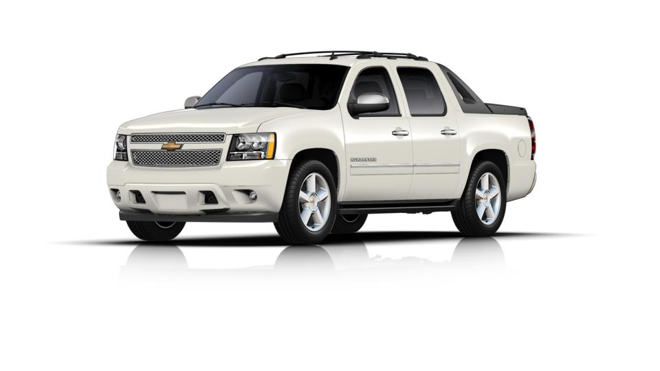 2012 Chevrolet Avalanche Vehicle Photo in Detroit Lakes, MN 56501