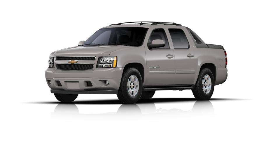 2012 Chevrolet Avalanche Vehicle Photo in New Iberia, LA 70560