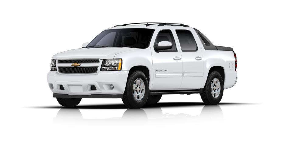 2012 Chevrolet Avalanche Vehicle Photo in Dallas, TX 75228