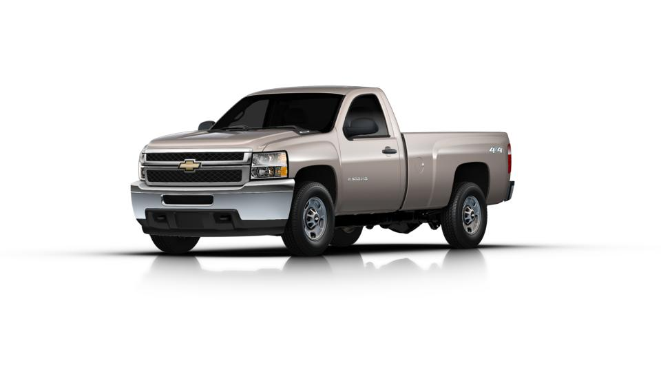 2012 Chevrolet Silverado 2500HD Vehicle Photo in Vermilion, OH 44089